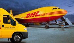 Új logisztikai központot épít a Budapest Airport a DHL-nek