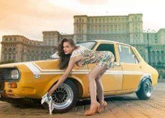 Az idei első negyedévben 23 százalékkal nőtt Romániában az autógyártás