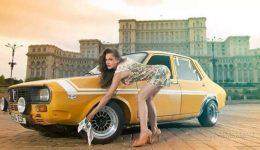 Már a románoknak sem kell a Dacia