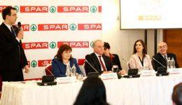 Spar: társadalmi szerepvállalással a közösségért