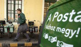 Vezéráldozat: lecserélték a Magyar Posta vezetését
