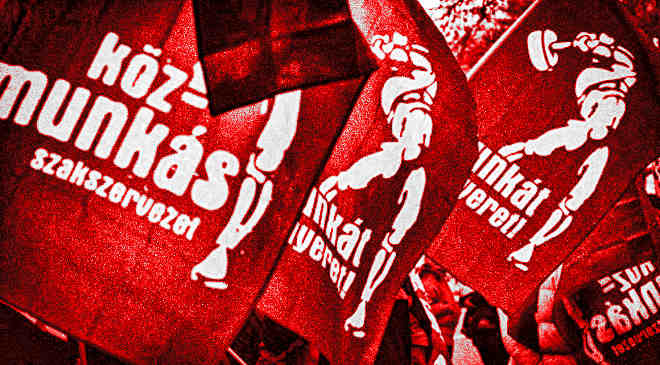 Sztrájk: megállapodott a Hankook a VDSZ-szel