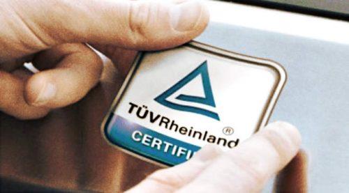 Novák a TÜV Rheinland Intercert Kft. élén