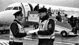 A repülőterek biztonságához járulnak hozzá egy uniós kutatás magyar résztvevői