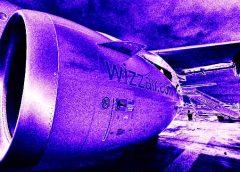 Ingyenessé teszi a nagyméretű kézipoggyászt is a Wizz Air