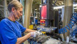 Felavatták a Hirschmann új gyártócsarnokát Békéscsabán