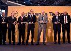 Átadták Budapesten a Lufthansa Technik repülőgépmérnöki központját