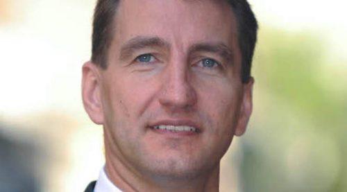 Székács Tibor a Hofer csoport vezérigazgatója