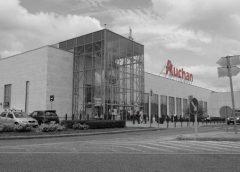 Bővíti szolgáltatásait az Auchan Magyarországon