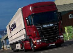 Rekordszintű árbevételt ért el a Scania tavaly
