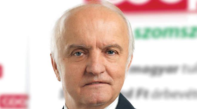 Pekó László Coop