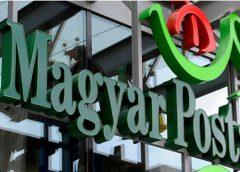 Magyar Posta: mintegy 10-15 százalékkal emelkedett idén a küldeményforgalom