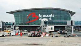 Késésekre, járatkimaradásokra kell számítani a brüsszeli repülőtéren