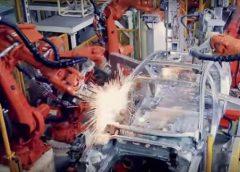 Az ABB és az IBM együttműködik a mesterséges intelligencia-alapú ipari megoldások fejlesztésében