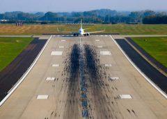 Budapest Airport: 16,9 százalékkal nőtt az utasforgalom az első negyedévben
