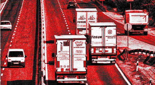 Innovatív logisztikai megoldásokat is bemutatnak az idei szállítmányozási napon