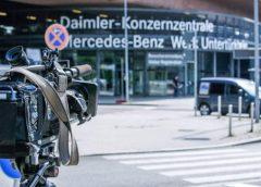 Dízelbotrány: a Daimleren a sor