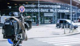 Több mint tíz évre előre fedezi akkumulátorigényét a Daimler
