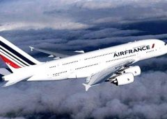 Javult az Air France-KLM pénzügyi eredménye