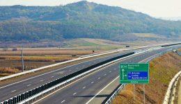 Májusban átadhatják a Szászsebes-Torda autópálya 3-as és 4-es szakaszát