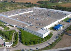 Kommunikációs központot épített a Denso Székesfehérváron
