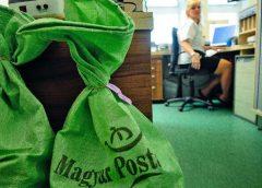 A csomagforgalom további növekedésére számít a Magyar Posta