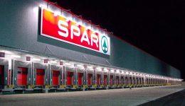 új, csodás szabvány a SPAR-nál