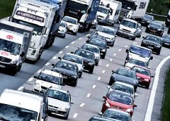 Tetemes bírságra számíthatnak az autógyártók 2020-tól ha nem teljesítik a szén-dioxid kibocsátási normát