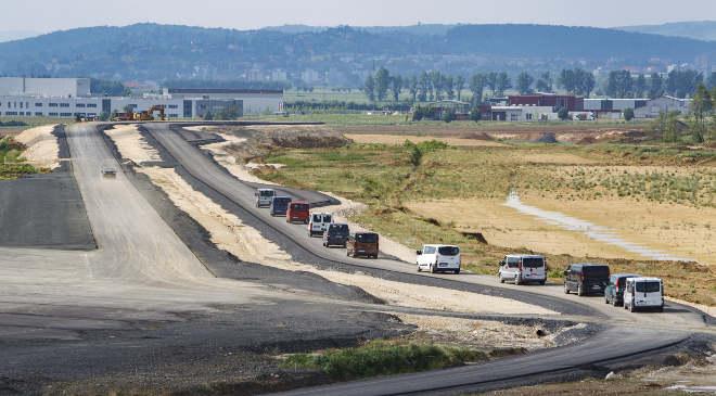 Négycsillagos szállodát fog építeni Zalaegerszegen az állam