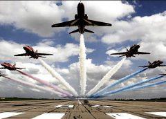 Mintegy 1500 repülőgépet adtak el a Farnborough Air Show-n