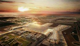 Október végén költözik az isztambuli reptér