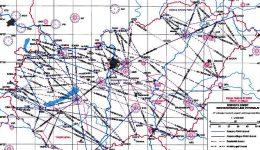 Kétszer nagyobb volt a légiforgalom Magyarország fölött júliusban az előrejelzettnél