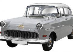 Dízelbotrány: visszahívnak 96 ezer Opelt
