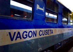 Új vasúti menetrend lép életbe Romániában