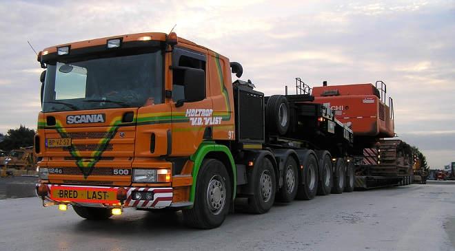 Növelte bevételét és nyereségét a Scania tavaly