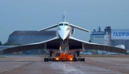 Putyin kiadta az ukázt: Oroszország újra gyártson szuperszonikus utasszállító repülőgépet