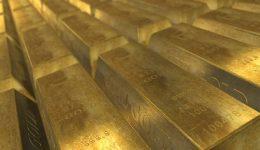 Négy százalékkal több arany fogyott 2018-ban