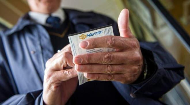 MÁV: egyre több pótdíjat szednek be a bliccelőktől