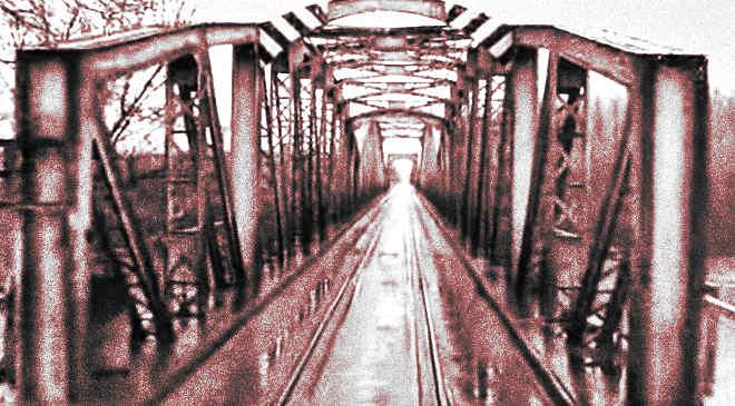 Hetekre lezárják a kiskörei Tisza-hidat